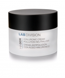 Crema cu acid hialuronic - Hyaluronic Cream Pollution Neutralizer