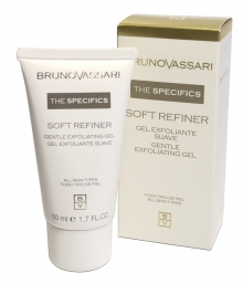 Gel Exfoliant - Soft Refiner