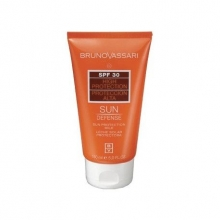 SUN DEFENSE SUN PROTECTION MILK SPF 30