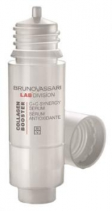Ser anti-age cu vitamina C - C + C Synergy Serum