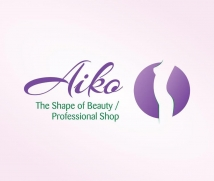 Aiko Salon / The Shape of Beauty